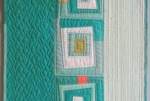 Modern Simple Quilts / Modern simple quilts