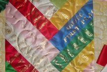 Ribbon Quilts