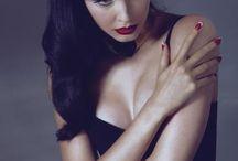 Amanda Hendrick / Model: Amanda Hendrick
