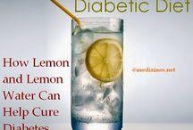 ~ Diabetes ~