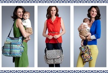 Gotta have a Diaper Bag / by Real Baby