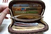 sacs et portemonnaies