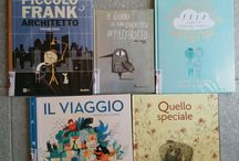 Reading / Materiali per il reading workshop
