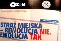 OSOM media