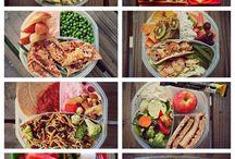 Ideas de almuerzo
