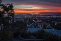 Steven Cox Instagram Photos #SanDiego right now. Never gets old. #sunset #sundays #weekend