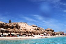 Mahmya Island in Egypt / Visit our site www.snorkelaroundtheworld.com Build up our snorkeling community :)
