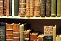 Philological / Amateur of books, languages and libraries