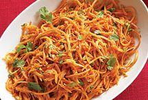 Carrots / vegan