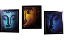 Paintings & Masks