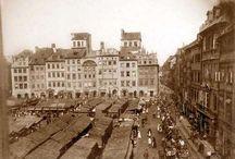 Warszawa - przedwojenna