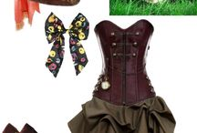 Mad Hatter Costumes