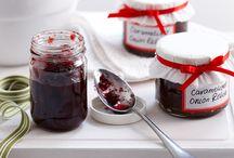 Chutneys/ sauces and Jams