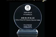 Innovative Products- Business Applications- Gold Award 2013 / O'pro9 got innovative Products- Business Applications- Gold Award 2013