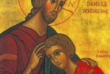Saints et saintes