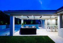 Landscaping your Outdoor Living Area / Hot Renovations around Australia