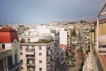 Thessaloniki, Greece / All photos are mine.