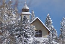 Winter Weddings at Peaceful Valley