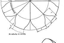 Szabásminták / Pattern