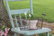 Garden/Yard Projects