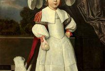 Fashion history – childrens clothes