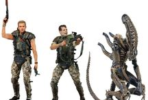 Aliens- Series 1