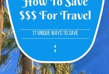 Travel Tips / Collection of the best travel advice from travel writers.