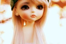 Lati yellow ... doll