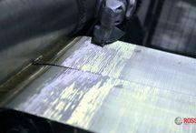 Industria / More info: http://m.ttmrossi.it