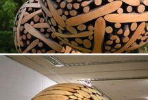 3D Design: Furniture / Finding some interesting pieces of Furniture for inspiration