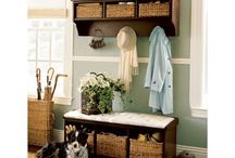 Getting organized / by Sandra De Dominicis Spires