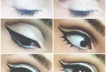 My makeup work / Makeup by Hayley Fell  hayleycakes.blogspot.com