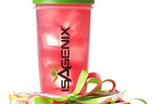 Isagenix for life / Health n fitness