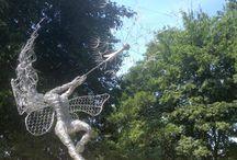 sculptura sarma