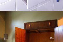 Hidden compartment / Hidden compartment
