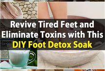Skin/foot care