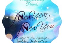 New Year, New You / Products and Inspirations to get you started fresh in 2015  New Year, New You  http://sassygalbeauty.blogspot.com/p/new-year-new-you-2015.html http://www.tabbyspantry.com/newyear-newyou-2015.html