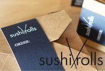 SushiRolls / Sushirolls