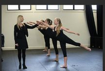 Creative Arts, Dance and Drama / Take a look at life on campus at Pittwater House School in Collaroy, Sydney.