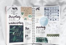 Journal Goals