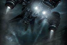 Terminator Hunter Killer