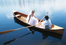 Weddings at Wolf Cove Inn / Weddings, receptions, rehearsal dinners. / by Wolf Cove Inn
