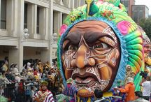 Colombia: Fairs, Festivals and Carnivals