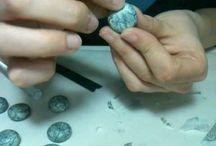 polymerový jíl výroba šperků
