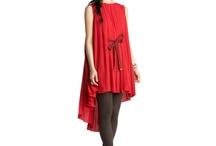 fashion | dresses / by Glenyse