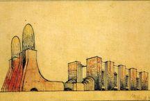 Sant'elia e futurismo