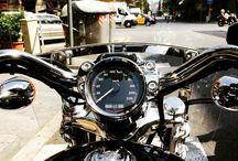 Motor bike moments / Brummmm....brunmmm