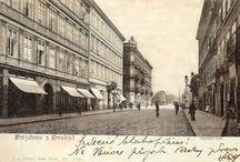 Barrandova Praha