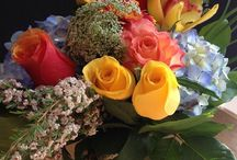 TrishaCooperDesigns.net / Full Service Florist-Family Owned and Operated-Specializing in Weddings and Events