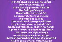 Dravet syndrome, autism,ADHD